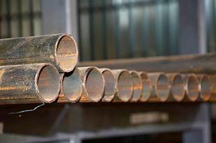 Труба круглая 32х2,8 (Россия)