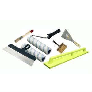 Малярно-штукатурные инструменты