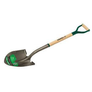 Штыковые лопаты