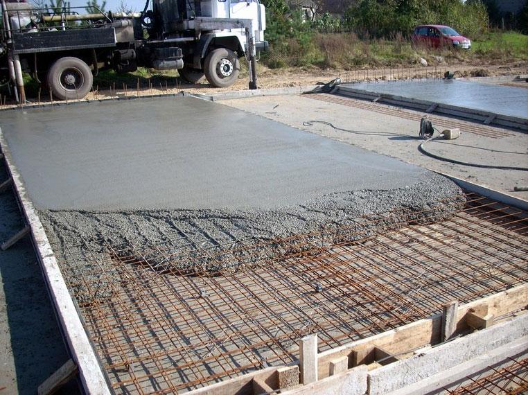 fundament monolit dlya garazha