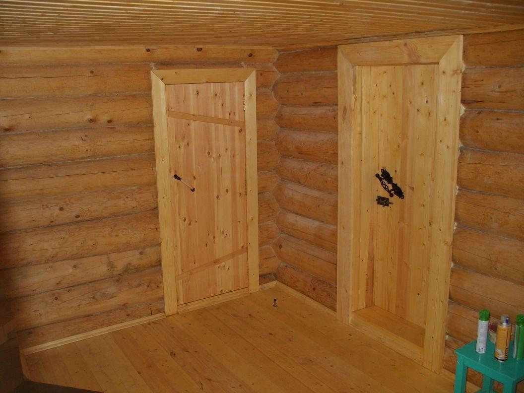 kakoy dolzhna byt dver v banyu